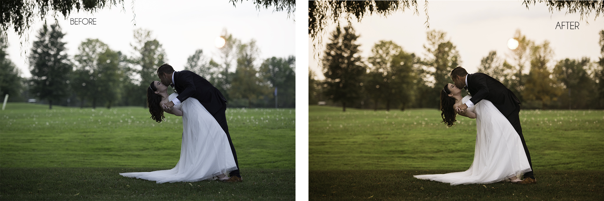 Wedding Photography in Buffalo