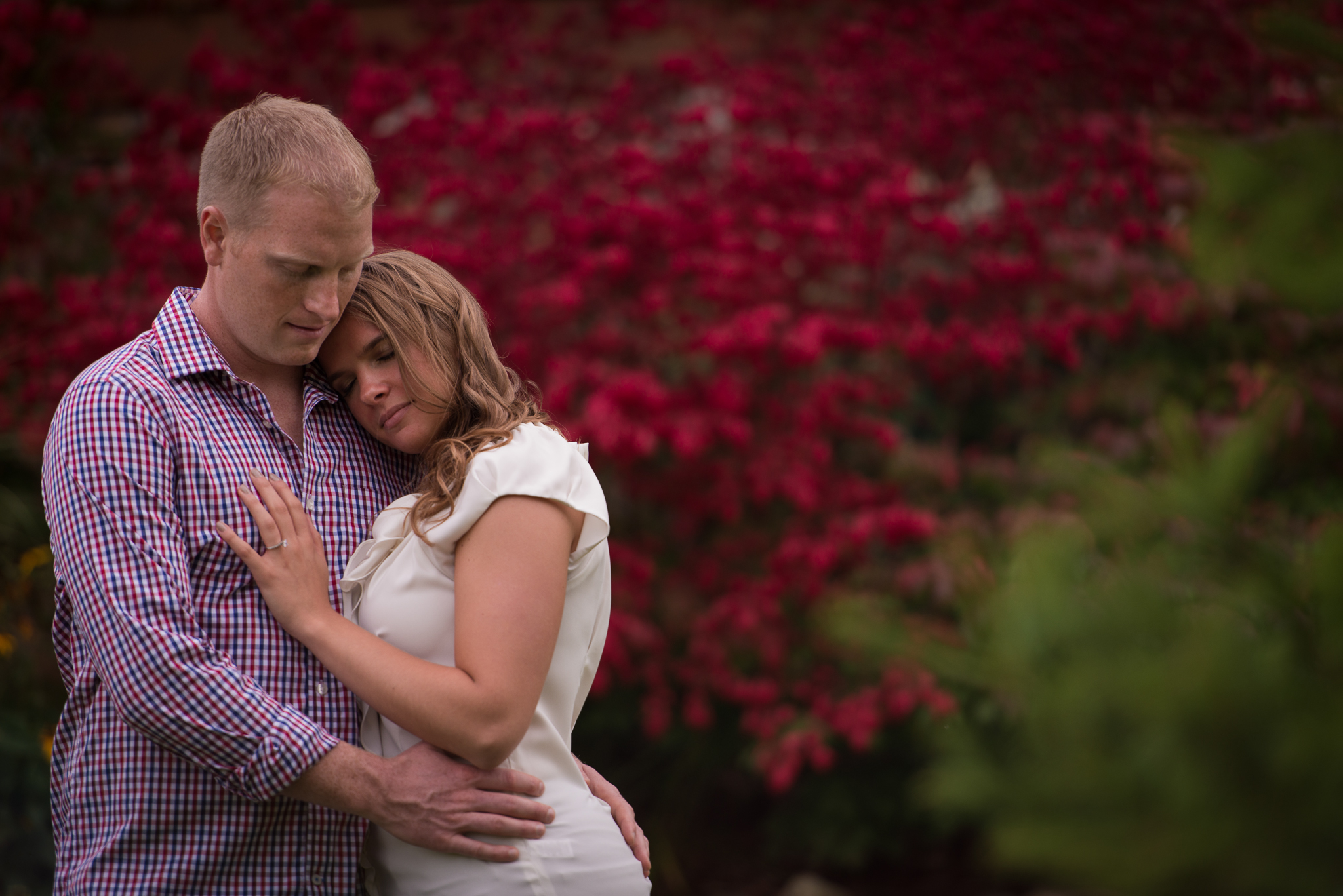 engagement photographer in buffalo, NY
